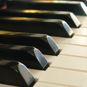 Solo Piano Music